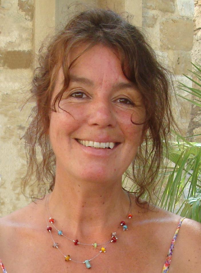 Ingeborg Jansen