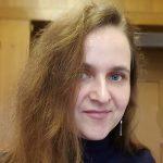 Victoria Rostovtseva