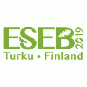 ESEB 2019 logo