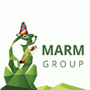 MARM's 1st Bday