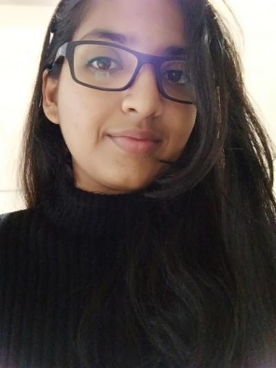 Apu Ramesh